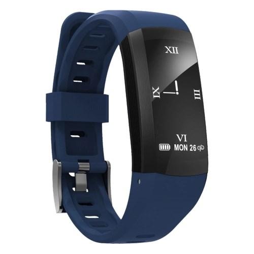 S906 GPS Smart Bracelet Waterproof