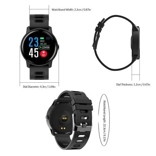 SENBONO S08 Smart Watch