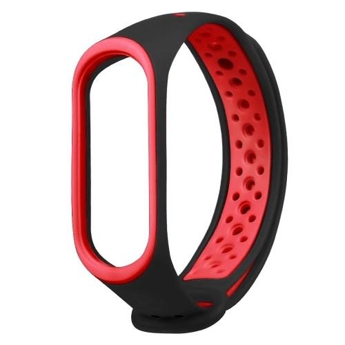 Fashion Simple Style Breatherable Wrist Strap