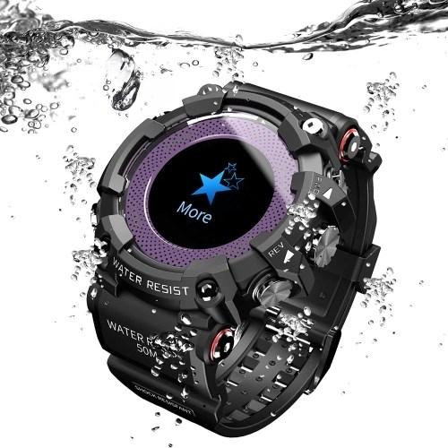 lokmat MK23 Smart Intelligent Watch