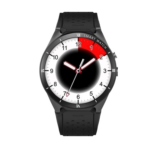 KINGWEAR KW88 Pro 3G Smartwatch Phone 2019