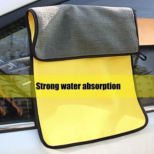Car Care Polishing Wash Towels 30*30