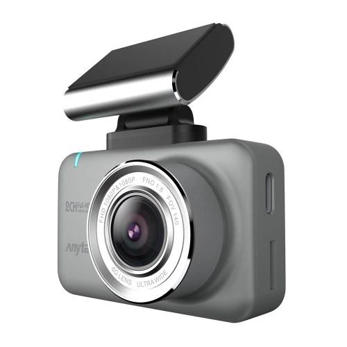 Anytek Auto Dash Cam 2.35 1080P High Definition Dashcam Camera Drive Recorder