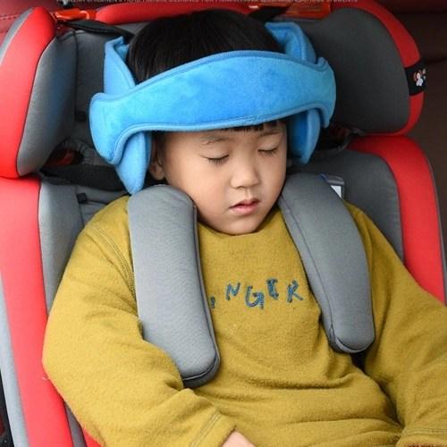 Car Safe Seat Chair Sleeping Support Holder for Baby/Children/Kid
