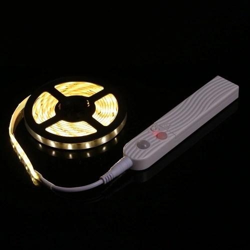 DC5-6V 2W 1 Meter 60 LEDs Strip Light Cabinet Lamp