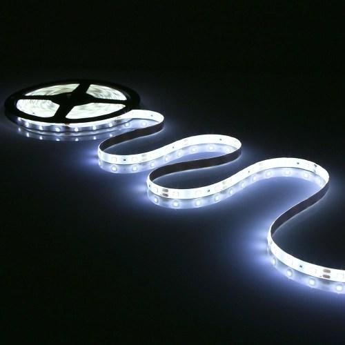 DC 12V PIR Motion Sensor Strips Light Under Bed Light