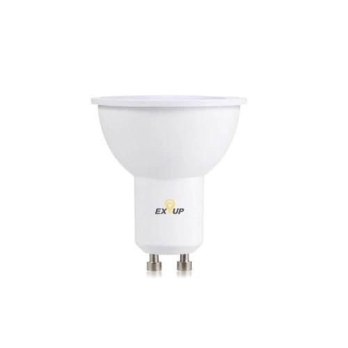 5PCS 110-130V LED Light Bulbs 7W GU10 LED Spotlight Bulb