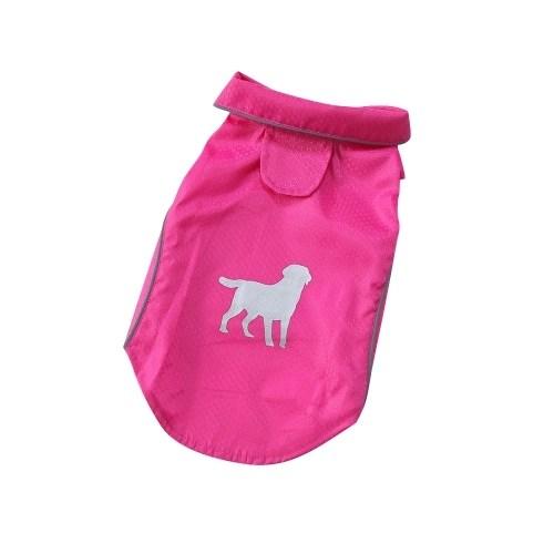 Summer Outdoor Puppy Pet Rain Coat