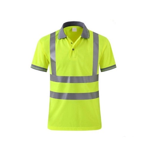 T-shirt Work Safety Clothing Work wear Dry Fit T-shirt