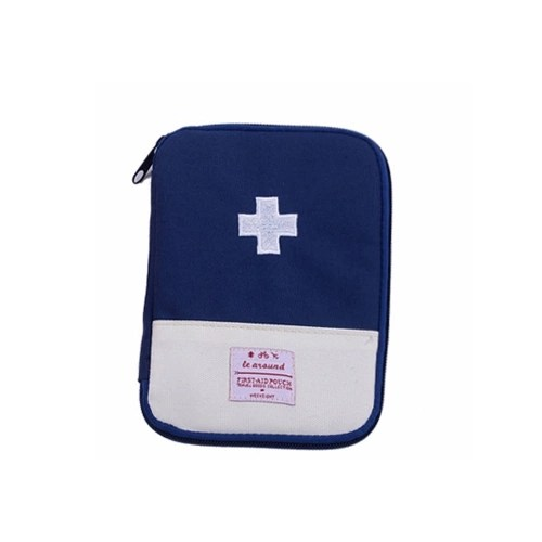 Outdoor Camping Home Survival Portable First Aid Kit