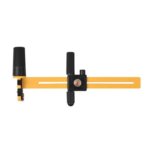 NDK Rotary Compass Circle Cutter Adjustable Cutting Tool
