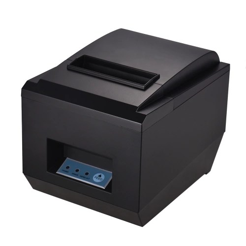 80mm Portable Thermal Receipt Printer