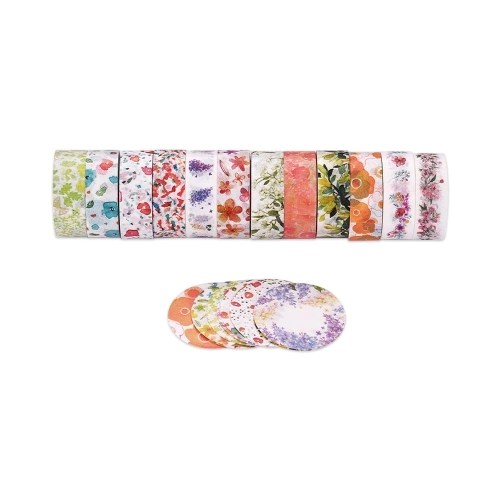 Decorative Masking Paper Tape Gift Set