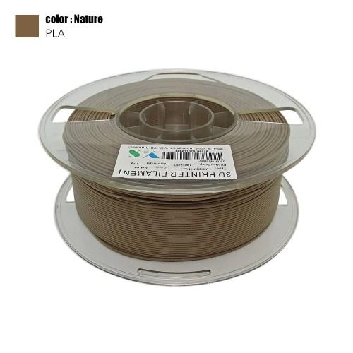 YouSu Nature PLA Filament 1.75MM 3D Printing Filaments