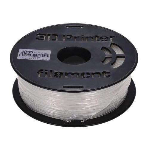 1KG/ Spool Colorful ABS Filament 1.75mm Diameter Printing Material Filament