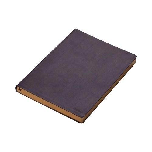 front Exquisite B5 Notebook