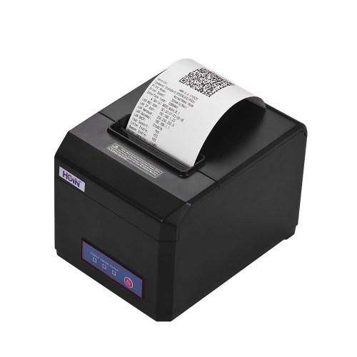 HOIN 80mm USB Thermal Receipt Printer