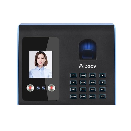 Aibecy E6 Intelligent Attendance Machine