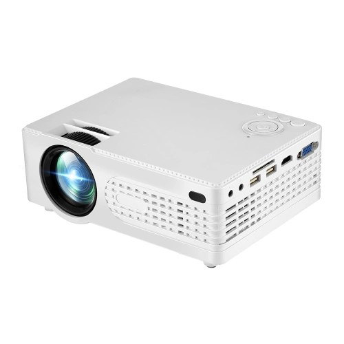 Mini Projector Portable LED Projector