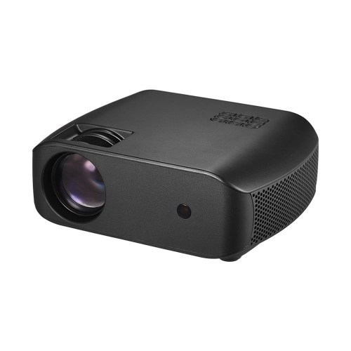 Portable LED Video Projector Home Theater Projector