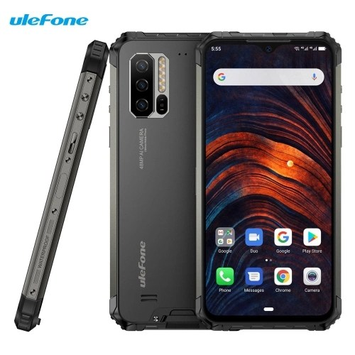 Ulefone Armor 7 IP68 Waterproof Rugged Mobile Phone For European Union Countries