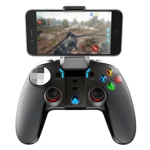 ipega PG-9099 Wireless BT 3 In 1 Gamepad + Joystick + Holder Game Controller
