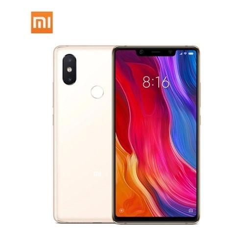 Xiaomi Mi 8 SE Mobile Phone