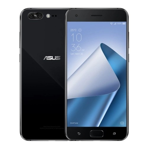 Global Version Zenfone 4 Pro (ZS551KL) 4G Mobile Phone