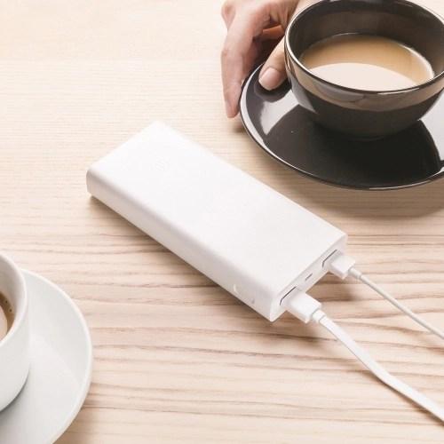 [Geek Alert] Vai uma smartband por menos de €10 ou um Powerbank? 2