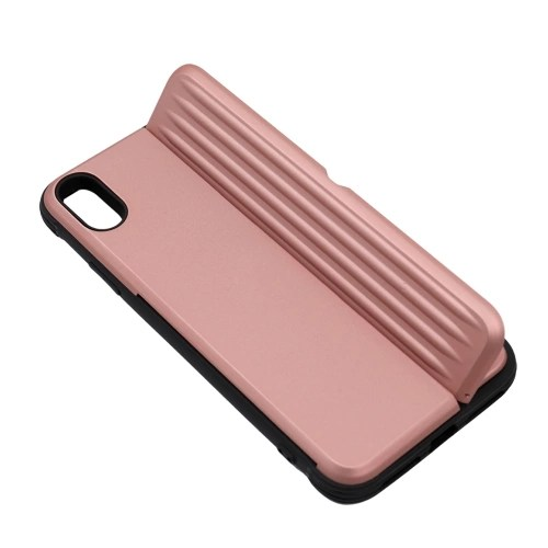 Left and Right Splicing Detachable Phone Cover