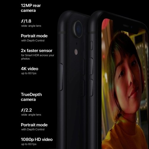 Apple iPhone XR 128GB Mobile Phone