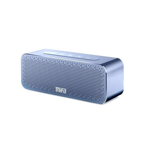 MIFA A20 Metal Portable Super Bass Wireless BT Speaker