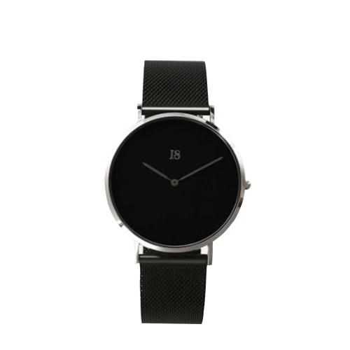 Original Xiaomi I8 Men Women Quartz Wristwatch