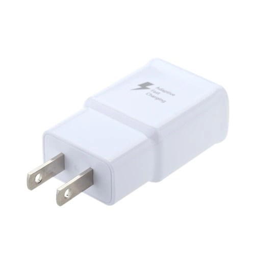 Original Adaptive Charger Fast Quick Charging USB Travel Wall Adapter 9.0V 1.67A 5.0V 2.0A for Samsung Galaxy S6 Note4