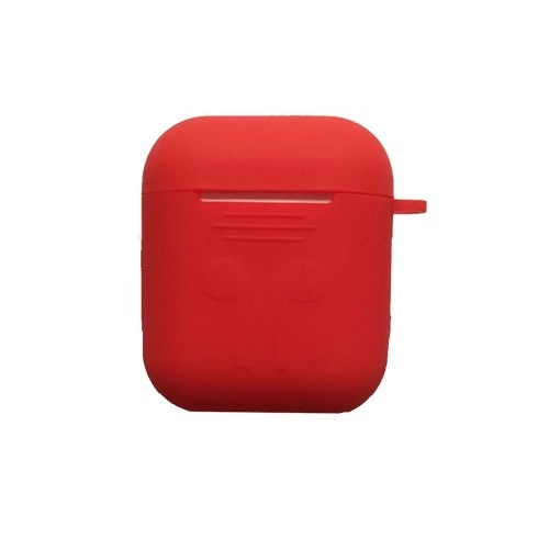 Soft Silicone Shock Proof Headphones Storage Box