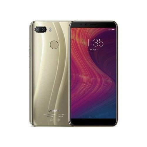 Lenovo K5 Play 4G Cellphone Face ID 3GB RAM 32GB ROM