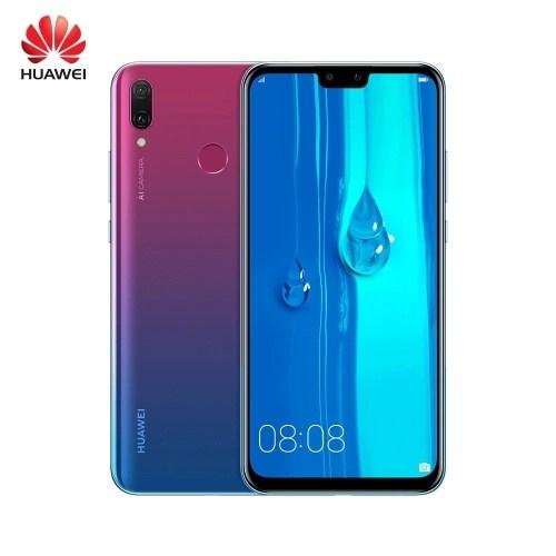 Global Version 2019 HUAWEI Y9 Mobile Phone