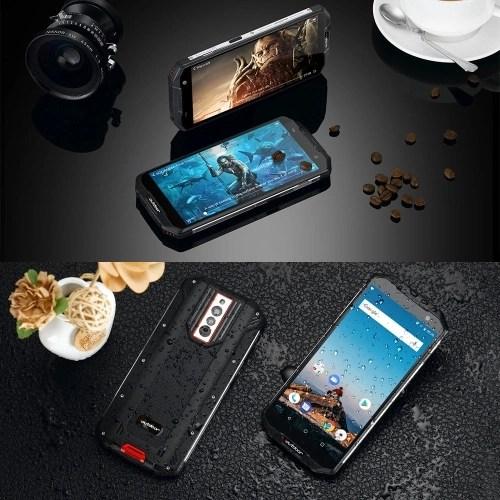 ioutdoor Polar 3 IP68 Waterproof Smartphone