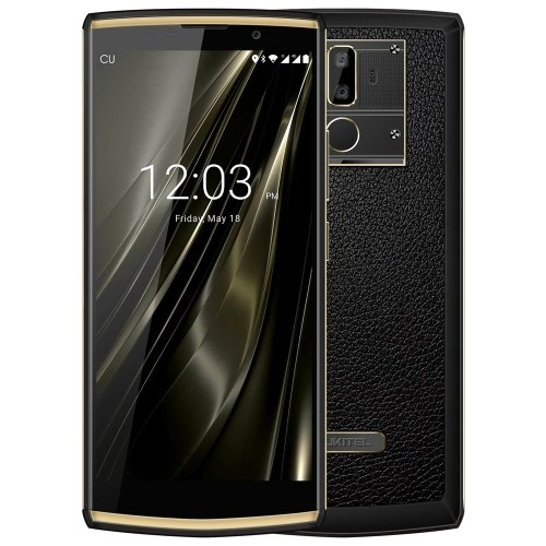 OUKITEL K7 4G Smartphone 4GB RAM 64GB ROM 10000mAh 9V/2A