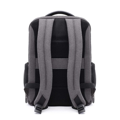 Xiaomi Chic Backpack/ 15.6 Inch Laptop Computer Bag/ Level 4 Water Repellent Business Travel Knapsack/ Leisure Casual Simple Shoulder Bag