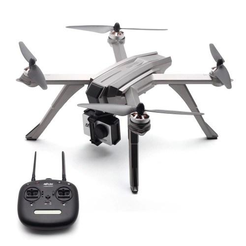 MJX Bugs 3 PRO B3 PRO 5G Wifi Drone with 1080P Camera(1 Battery)
