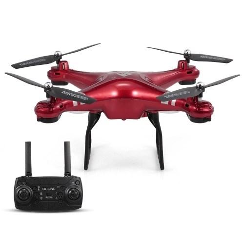 FULAIYING TOYS X52HD RC Drone Quadcopter