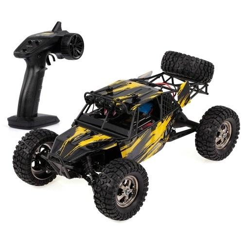 HAIBOXING 12895 1/12 Desert Buggy Off-road Rock Climber