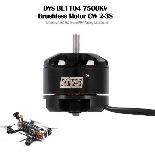 DYS BE1104 1104 Brushless Motor