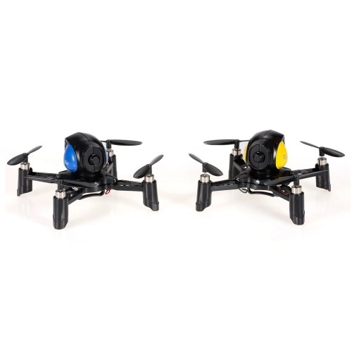 Fayee FY605 Sky Fighter Drone DIY Racing RC Quadcopter