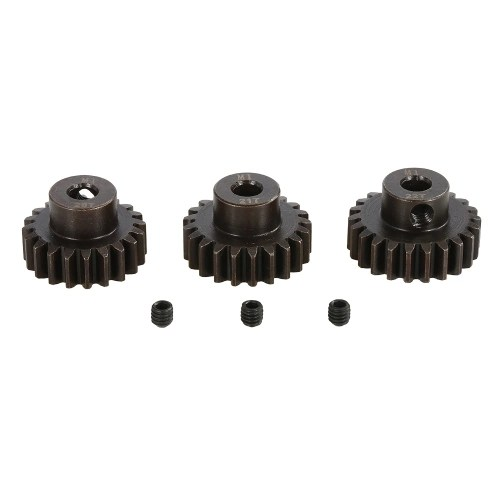 SURPASS HOBBY M1 20T 21T 22T Pinion Motor Gear for 1/8 RC Buggy Car Monster Truck