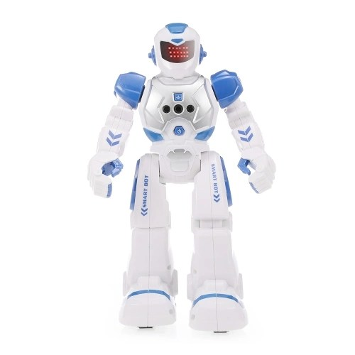 Smart Robot Educational RC Toy Programmable Gesture Sensor