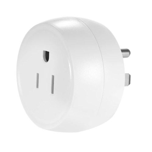 1PCS Wireless WIFI Smart Plug US Outlet