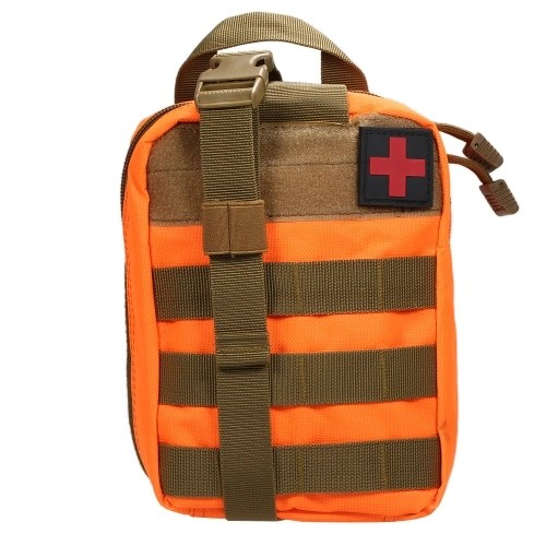Travel First Aid Kit Tactical Medical Multifunctional Waist