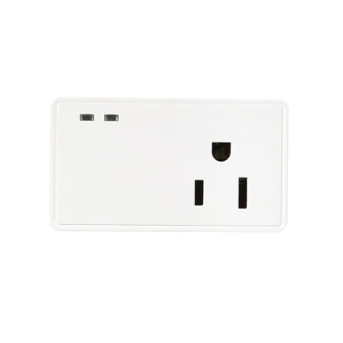 WIFI Smart Plug Mini Smart Socket Support APP Remote Control US Plug